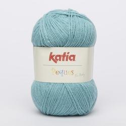Katia Peques, turquoise 84948