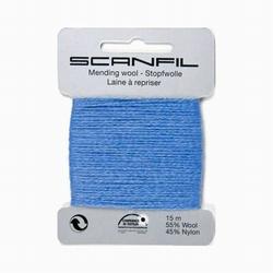 Stopwol Scanfil lichtblauw 067