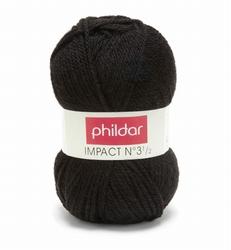 Impact 3,5 noir 0015