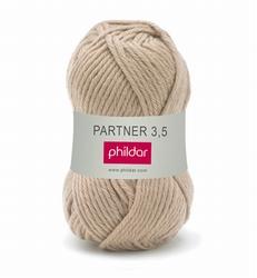 Partner 3,5 camel 0202
