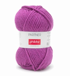 Partner 6 fuchsia 0021