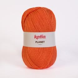 Planet, oranje 3979