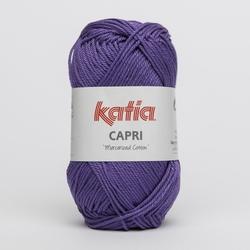Haakkatoen Capri paars 131