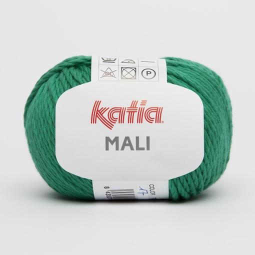 Katia Mali groen 17