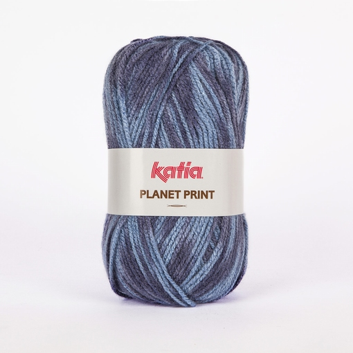 Planet Print jeans 52
