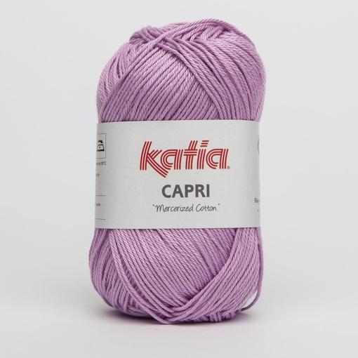 Haakkatoen Capri lila 147