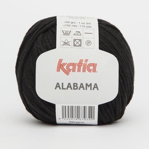 Alabama zwart 02