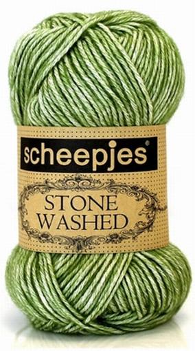 Stone Washed, Canada Jade 806
