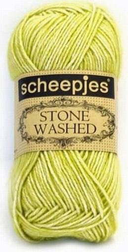 Stone Washed, Lemon Quartz 812