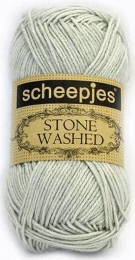 Stone Washed, Crystal Quartz 814