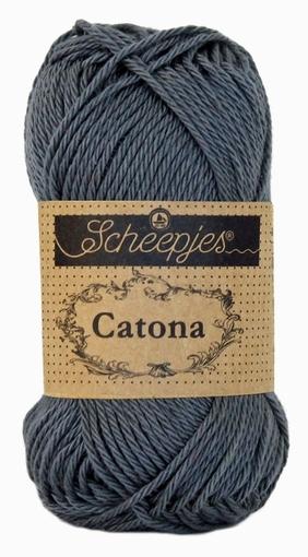 Catona charcoal 393, 25 gram, 62,5 meter