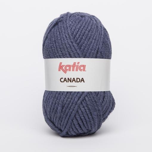 Canada, blauw/grijs 39