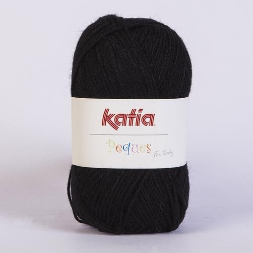 Katia Peques, zwart 84931