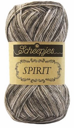 Breigaren Spirit gazelle 305