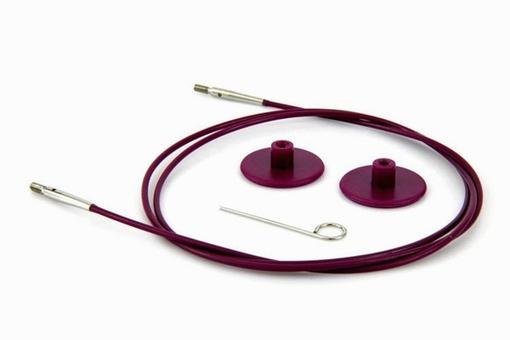 KnitPro kabel voor 60 cm.
