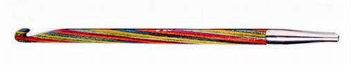Afghaans Tunische haaknaald 3,5 KnitPro Symfonie