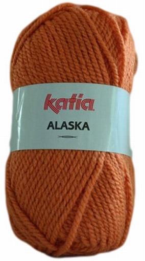 Alaska oranje 24