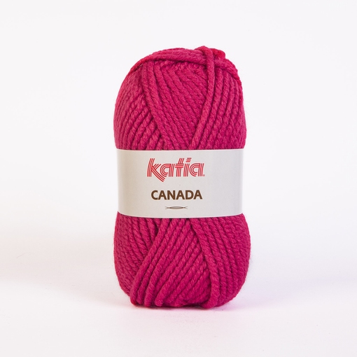 Canada, rood / roze 17