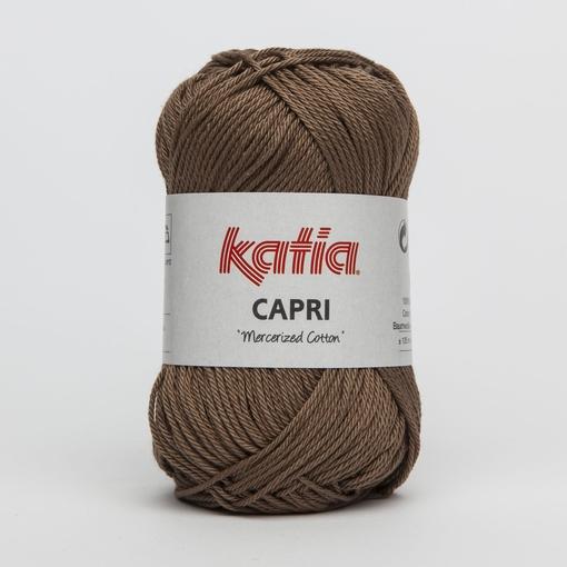 Haakkatoen Capri caramel 116