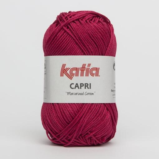 Haakkatoen Capri cyclaam 129