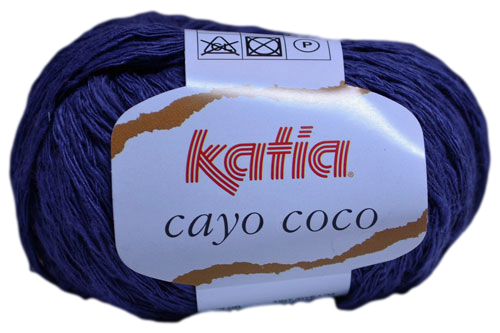 Cayo Coco oudblauw 76