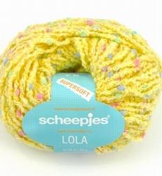Lola geel 200