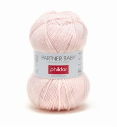 Partner Baby meringue 0011