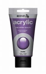 Reeves, 75 ml. - violet