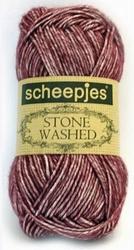Stone Washed, Garnet 810