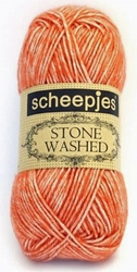 Stone Washed, Coral 816