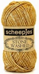 Stone Washed XL, Yellow Jasper 849
