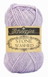Stone Washed, Lilac Quartz 818