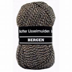 Sokkenwol Bergen bruin grijs 73