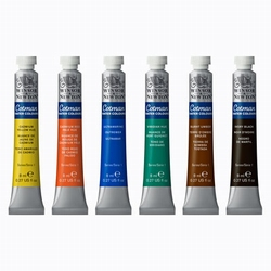 Cotman Water Colour beginnersset