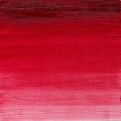 Winton Permanent Alizarine Crimson 37 ml.