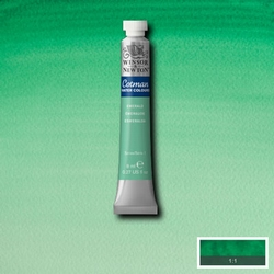 Cotman Water Colour Emerald, tube 8 ml.