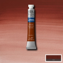 Cotman Water Colour Indian Red, tube 8 ml.
