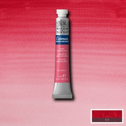 Cotman Water Colour Rose Madder Hue, tube 8 ml.