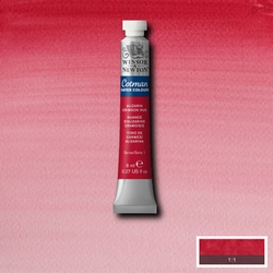 Cotman Water Colour Alizarine Crimson Hue, tube 8 ml.