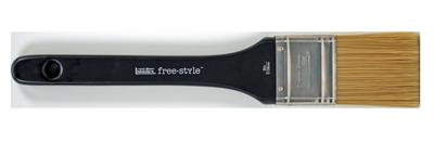Liquitex Free Style universeel plat 2 inch
