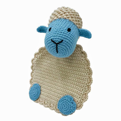 Eco-friendly Lola Lamb